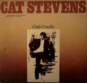 CAT'S CRADEL