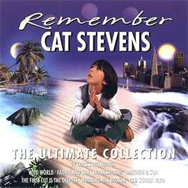 Remember Cat Stevens – The Ultimate Collection