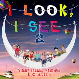 i look i see 2