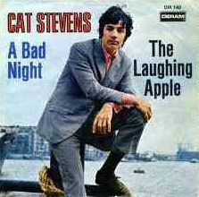 A BAD NIGHT / THE LAUGHING APPLE