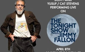 Live on the Tonight Show Starring Jimmy Fallon