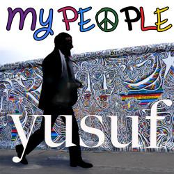 My People (Yusuf) iTunes Image2