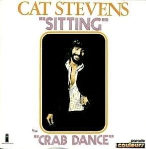 Sitting / Crab Dance (France)