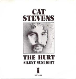 The Hurt / Silent Sunlight