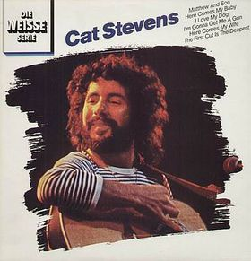 CAT STEVENS: DIE WEISSE SERIE 2