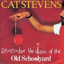 (Remember the Days of the) Old Schoolyard