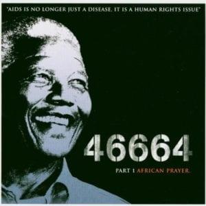 46664: African Prayer