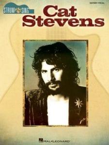 Cat Stevens – Strum & Sing Guitar