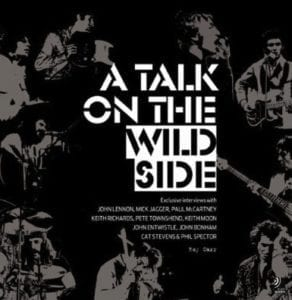 A TALK ON THE WILD SIDE