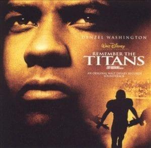 Remember The Titans (Soundtrack)