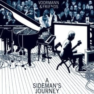 Voorman & Friends: A Sideman's Journey