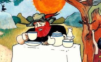 Tea for the Tillerman 45th Anniversary!