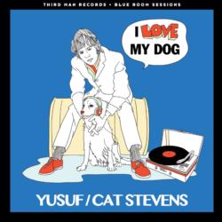 i love my dog vinyl 2016