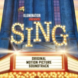 Sing (Soundtrack)