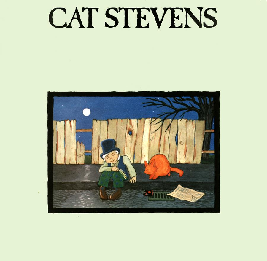 Home | Yusuf / Cat Stevens