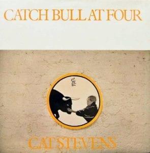 CATCH BULL