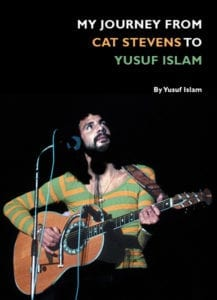 My Journey from Cat Stevens to Yusuf Islam