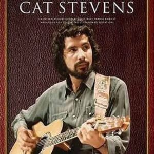 Cat Stevens: Acoustic Masters (Music Sales Corporation, 2003)