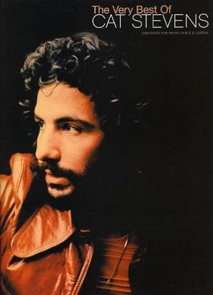 The Very Best of Cat Stevens (Music Sales Publishing Group, 2004)