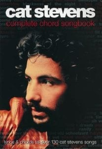 Cat Stevens: Complete Chord Songbook (Wise Publications, 2004)