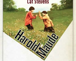 Harold And Maude (Vinyl Films)