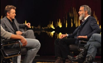 Skavlan talks to Yusuf