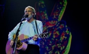 Yusuf captivates audience at Peace One Day Concert