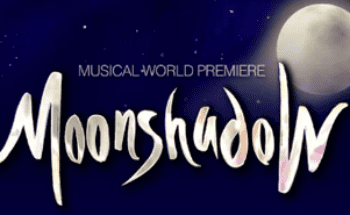The World Premiere of Moonshadow