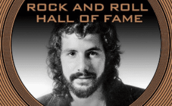 Yusuf enters the Rock and Roll Hall of Fame!