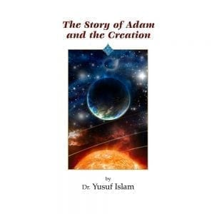 The Story Of Adam & The Creation