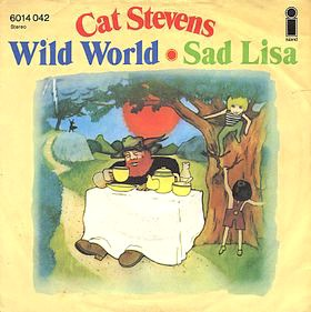 WILD WORLD / SAD LISA