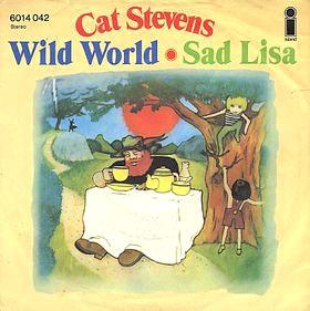 WILD WORLD / SAD LISA