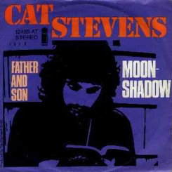 FATHER AND SON / MOONSHADOW