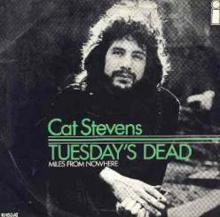 Tuesday's Dead