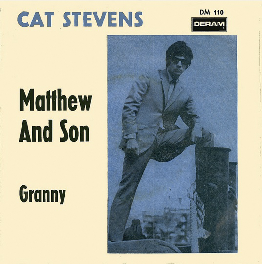 MATTHEW AND SON