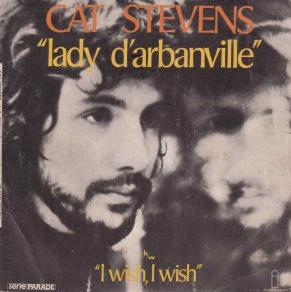 LADY D'ARBANVILLE / I WISH, I WISH