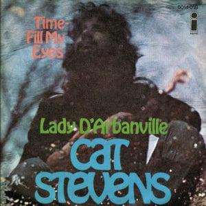 LADY D'ARBANVILLE / TIME/FILL MY EYES