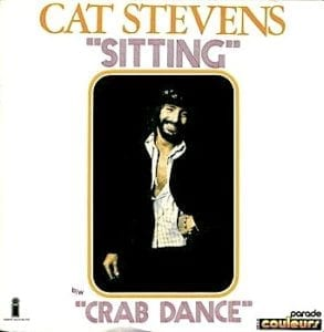 Sitting / Crab Dance (France)