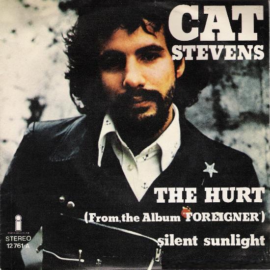 The Hurt / Silent Sunlight (Spain)