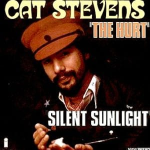 The Hurt / Silent Sunlight (France)