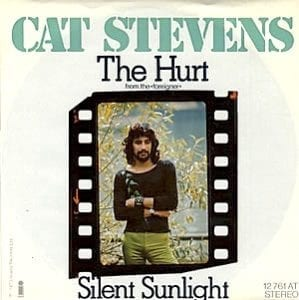 The Hurt / Silent Sunlight (Germany)