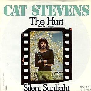 The Hurt / Silent Sunlight (Germany)