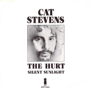 The Hurt / Silent Sunlight