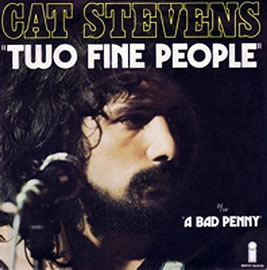 Two Fine People / A Bad Penny (France)