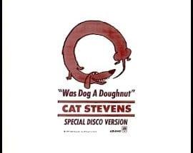 Was Dog A Doughnut?