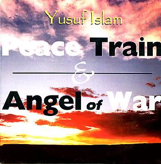 peace train angel of war