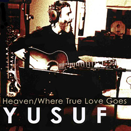 Heaven Where True Love Goes