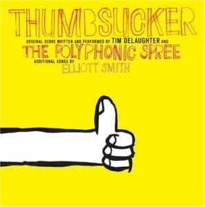 Thumbsucker (Soundtrack)