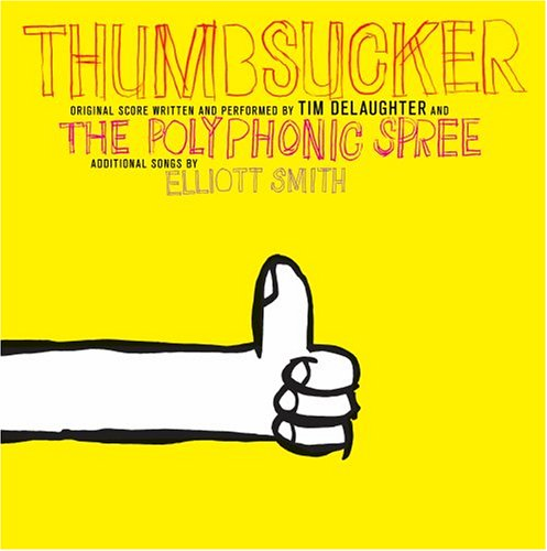 Thumbsucker (Soundtrack)
