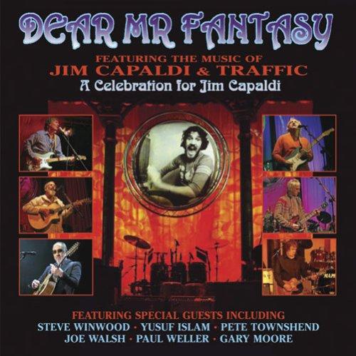 Dear Mr Fantasy: A Celebration For Jim Capaldi